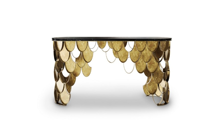 145 Striking Pieces That Will Blow Your Mind - Part 1 hospitality furniture 145 Striking Hospitality Furniture That Will Blow Your Mind- Part1 KOI console