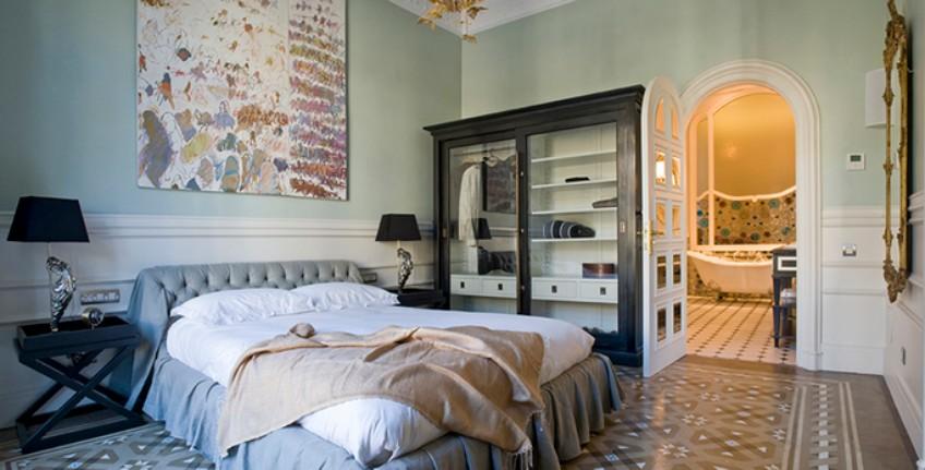 When hospitality design meets an Art Apartment! hospitality design When hospitality design meets an Art Apartment! 51f566c5fc