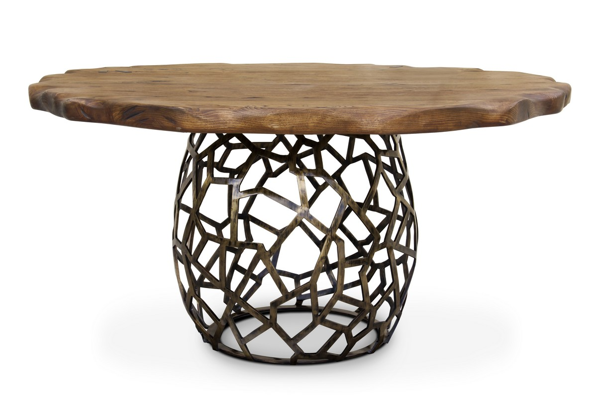 145 Striking Hospitality Furniture That Will Blow Your Mind- Part2 hospitality furniture 145 Striking Hospitality Furniture That Will Blow Your Mind- Part2 APIS dining table