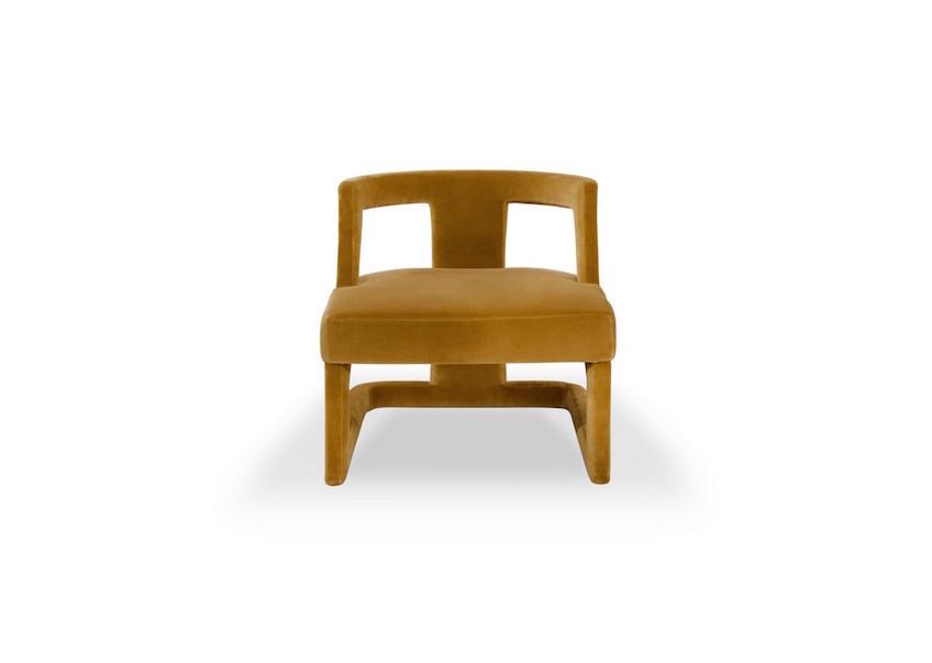 145 Striking Hospitality Furniture That Will Blow Your Mind- Part6 Hospitality Furniture 145 Striking Hospitality Furniture That Will Blow Your Mind- Part6 BATAK armchair 2