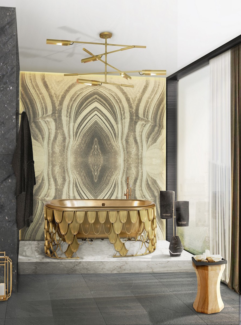 Furniture That Will Blow Your Mind- Part3 hospitality furniture 145 Striking Hospitality Furniture That Will Blow Your Mind- Part3 HOTEL BB Project Bathroom II