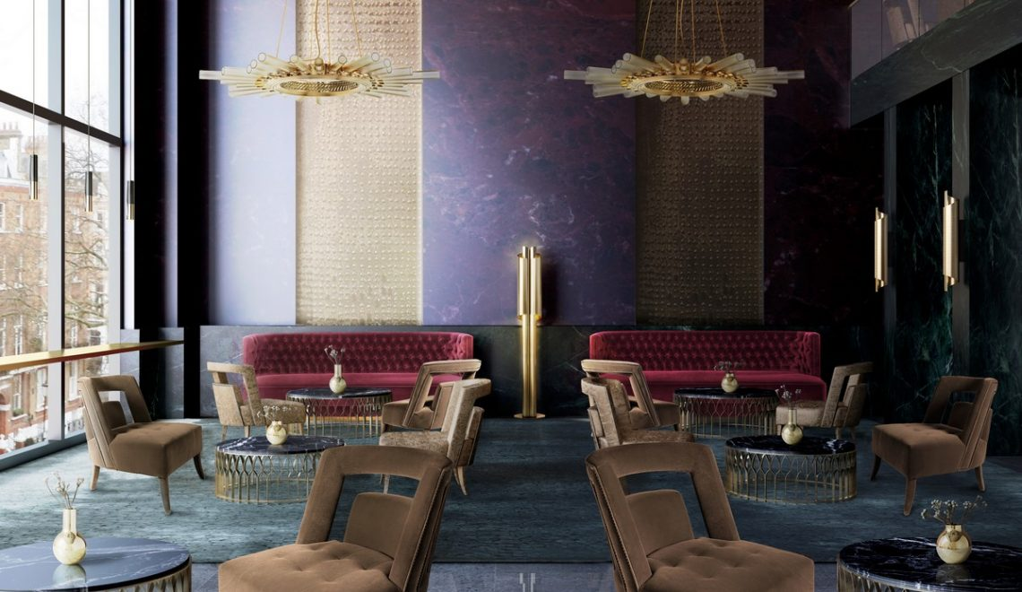 145 Striking Hospitality Furniture That Will Blow Your Mind- Part4 hospitality furniture 145 Striking Hospitality Furniture That Will Blow Your Mind- Part4 HOTEL BRABBU Project Bar II 1140x660