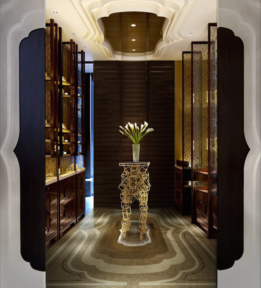 Furniture That Will Blow Your Mind- Part3 hospitality furniture 145 Striking Hospitality Furniture That Will Blow Your Mind- Part3 Hotel lobby Cygnus Display