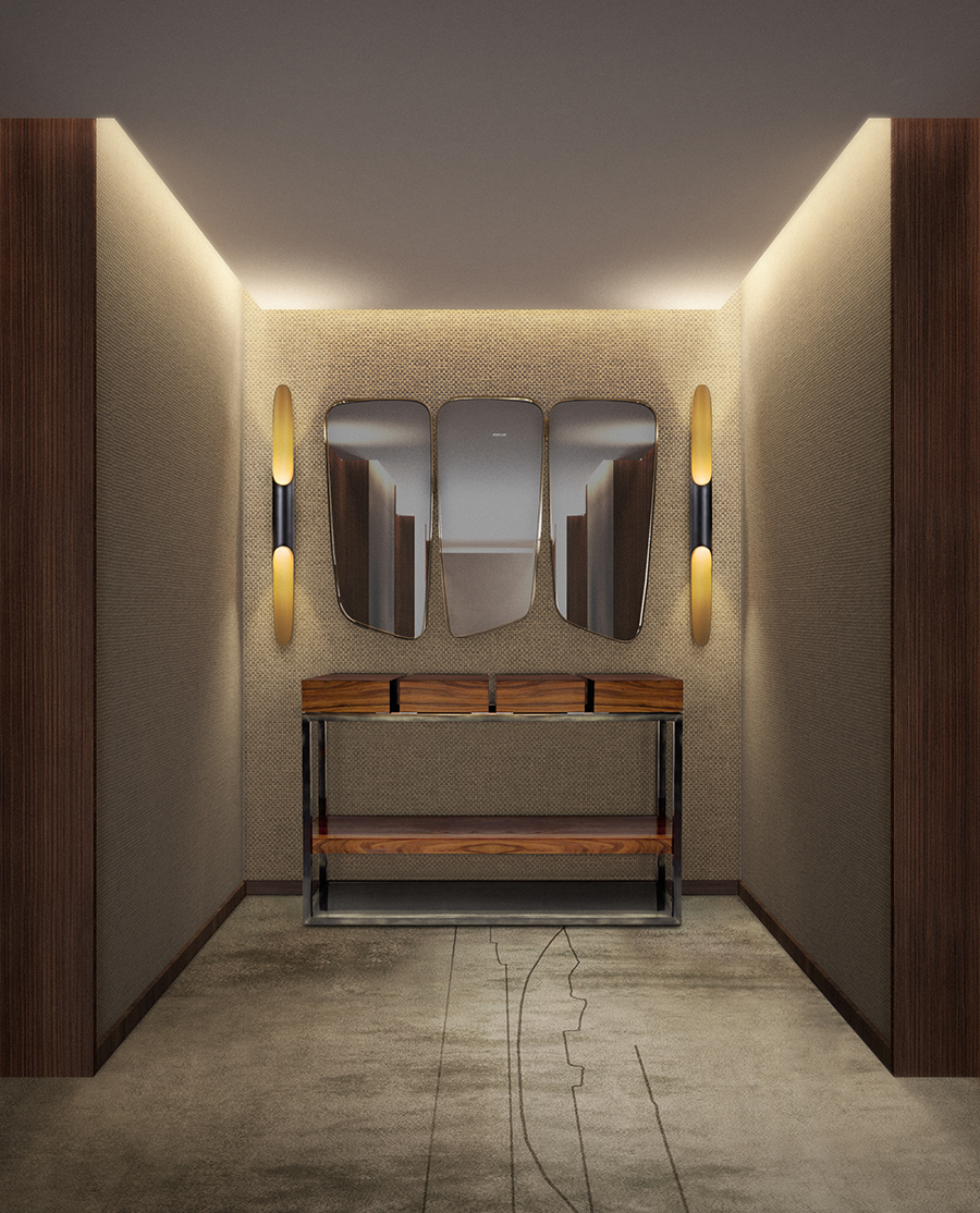 145 Striking Hospitality Furniture That Will Blow Your Mind- Part2 hospitality furniture 145 Striking Hospitality Furniture That Will Blow Your Mind- Part2 Midcentury modern entryway decoration
