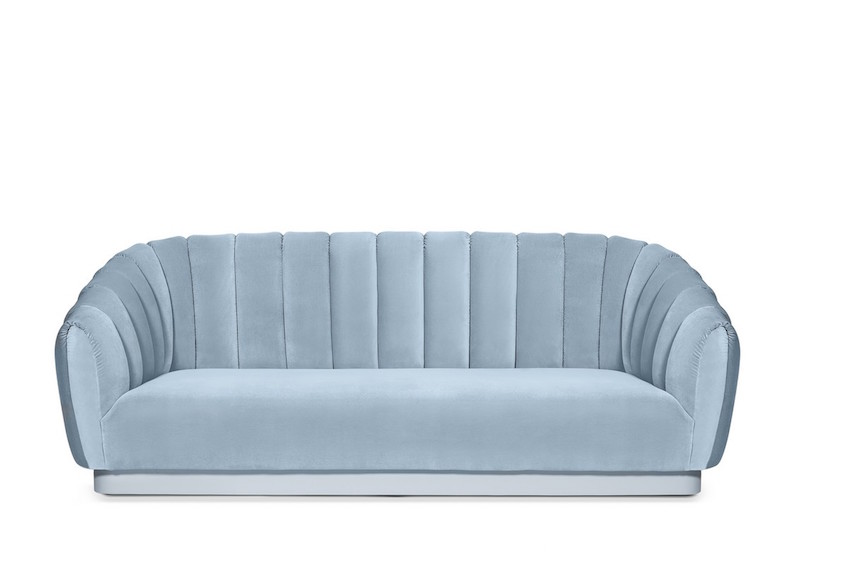Furniture That Will Blow Your Mind- Part3 hospitality furniture 145 Striking Hospitality Furniture That Will Blow Your Mind- Part3 OREAS sofa