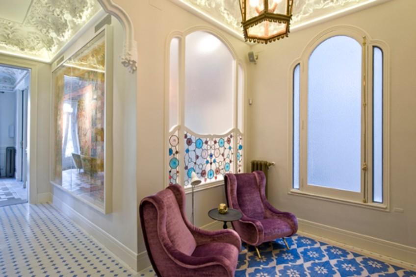 When hospitality design meets an Art Apartment! hospitality design When hospitality design meets an Art Apartment! dc8c570350