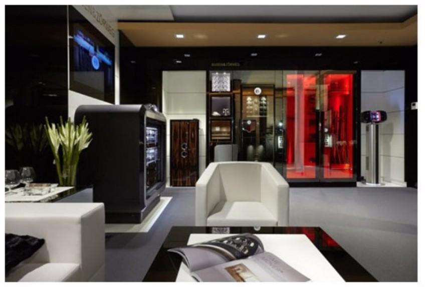 Get to Know the best luxury brands showcasing at ISALONI2017 last week  isaloni2017 Get to Know the best luxury brands showcasing at ISALONI2017 last week Buben Zorweg     Hall 1 Stand M10