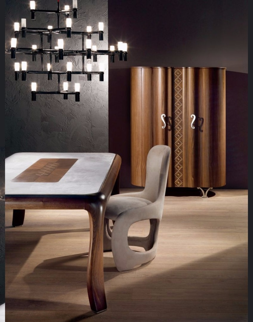 Get to Know the best luxury brands showcasing in Milan last week  isaloni2017 Get to Know the best luxury brands showcasing at ISALONI2017 last week Carpanelli     Hall 1 Stand E07 E11