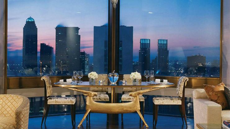 ICFF 2017: The Best Luxury Restaurants To Go During the Trade Show
