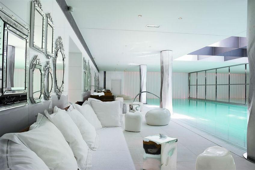 Best boutique hotel design in Paris hotel design Best boutique hotel design in Paris Hotel Royal Monceau redi