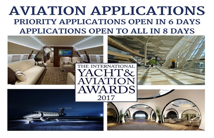 hospitality awards The International Yacht & Aviation Hospitality Awards IYAGENERAL 1