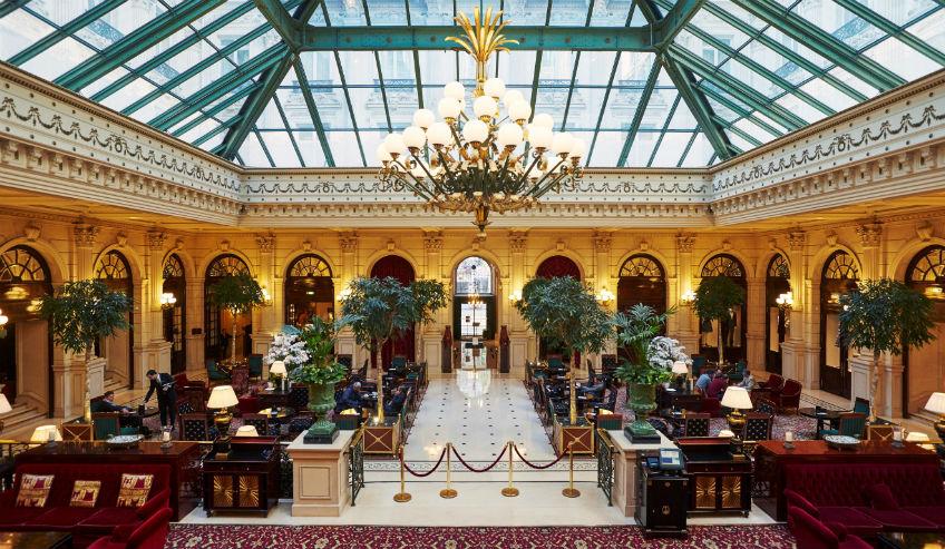 Paris, la Ville de l'amour: Top 10 Luxury Restaurants You Have to Try luxury restaurants Paris, la Ville de l'amour: Top 10 Luxury Restaurants You Have to Try IntercontinentalParis 1