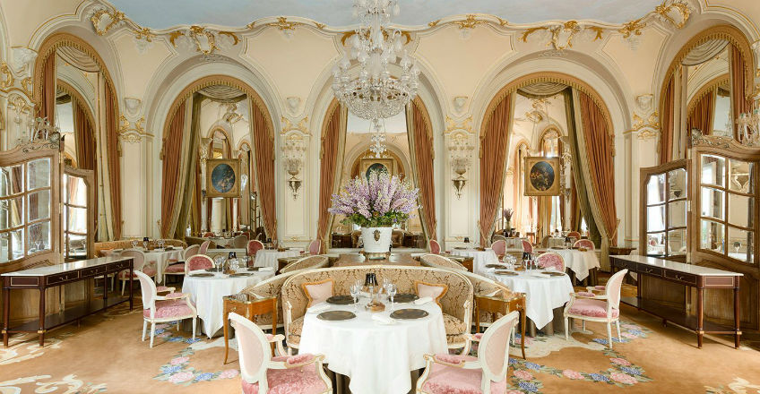 Paris, la Ville de l'amour: Top 10 Luxury Restaurants You Have to Try luxury restaurants Paris, la Ville de l'amour: Top 10 Luxury Restaurants You Have to Try Lespadon