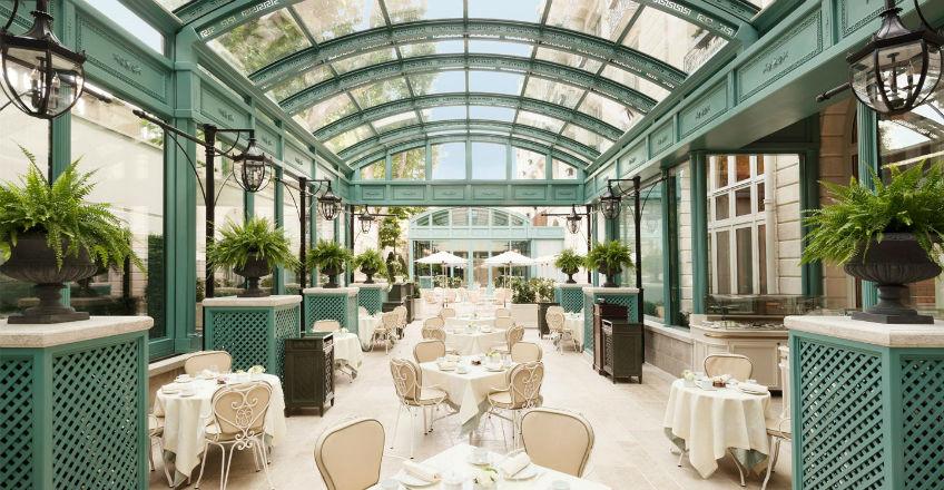 Paris, la Ville de l'amour: Top 10 Luxury Restaurants You Have to Try luxury restaurants Paris, la Ville de l'amour: Top 10 Luxury Restaurants You Have to Try RitzRestaurant