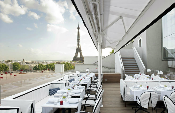 Paris, la Ville de l'amour: Top 10 Luxury Restaurants You Have to Try