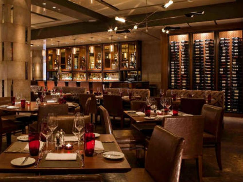 The Best Luxury Restaurants To Go During the Trade Show icff 2017 ICFF 2017: The Best Luxury Restaurants To Go During the Trade Show hotel intercontinentale