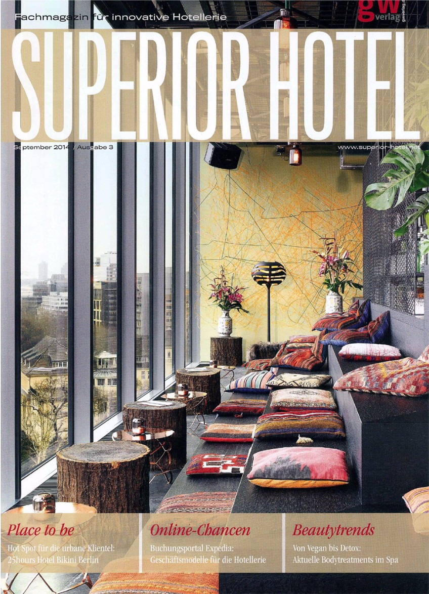 6 Top Hospitality Design Magazines in German You Must Read hospitality design 6 Top Hospitality Design Magazines in German You Must Read superior hotel de