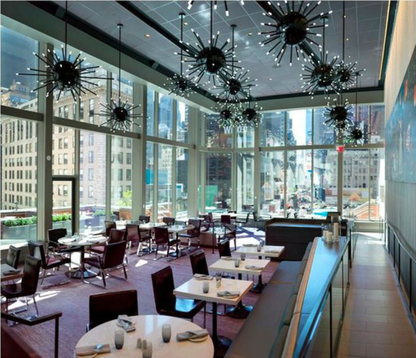 The Best Luxury Restaurants To Go During the Trade Show icff 2017 ICFF 2017: The Best Luxury Restaurants To Go During the Trade Show supernova