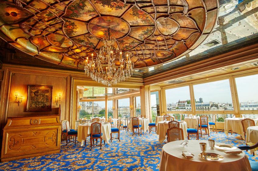 Paris, la Ville de l'amour: Top 10 Luxury Restaurants You Have to Try luxury restaurants Paris, la Ville de l'amour: Top 10 Luxury Restaurants You Have to Try tourdargent