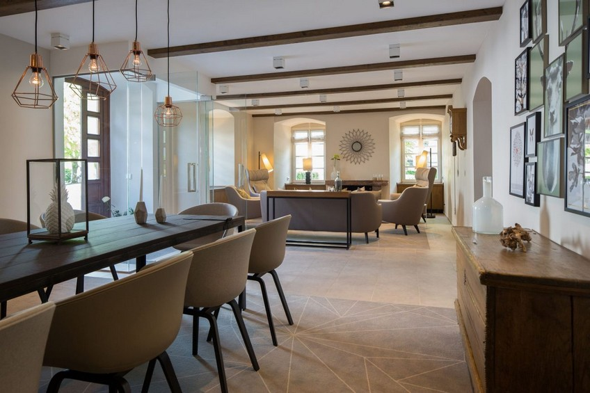 Meet JOI-Design and the Amazing Luxury Hotels They Design luxury hotels Meet JOI-Design and the Amazing Luxury Hotels They Design Hotel AltenbergerHof Odenthal JOI Design 8