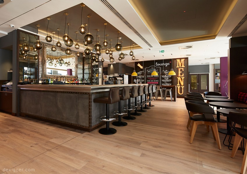 Meet JOI-Design and the Amazing Luxury Hotels They Design luxury hotels Meet JOI-Design and the Amazing Luxury Hotels They Design Premier Inn Frankfurt am Main 07 gallery
