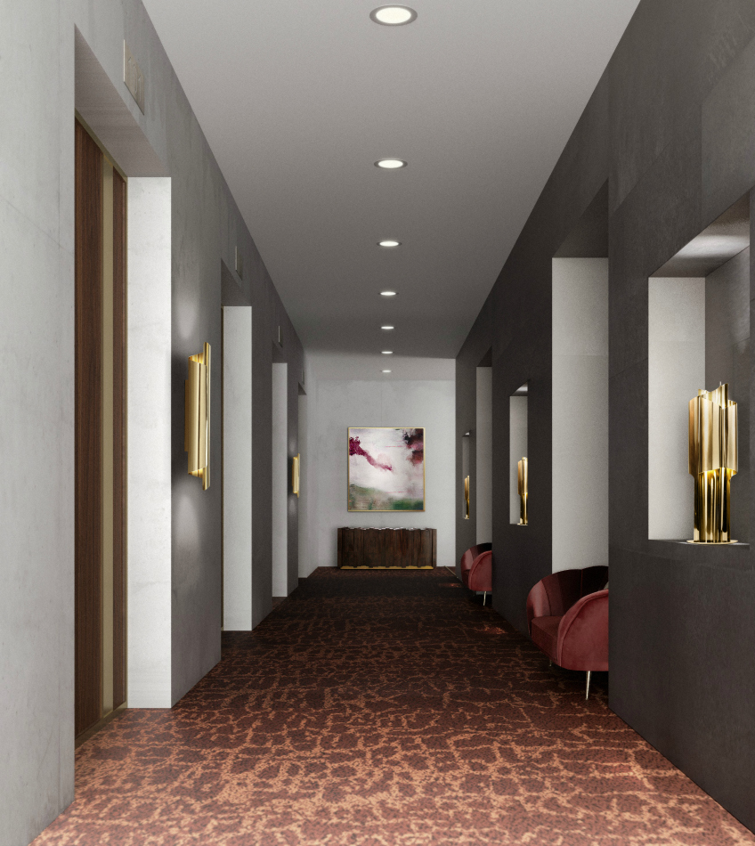 This hotel design project in berlin will blow your mind for 4 design hotel q berlin