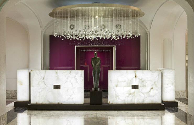 Get to know Sybille de Margerie And Her Amazing Luxury Hotels Design