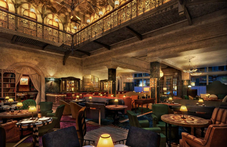 The Winners Of The 13th Annual Hospitality Design Awards