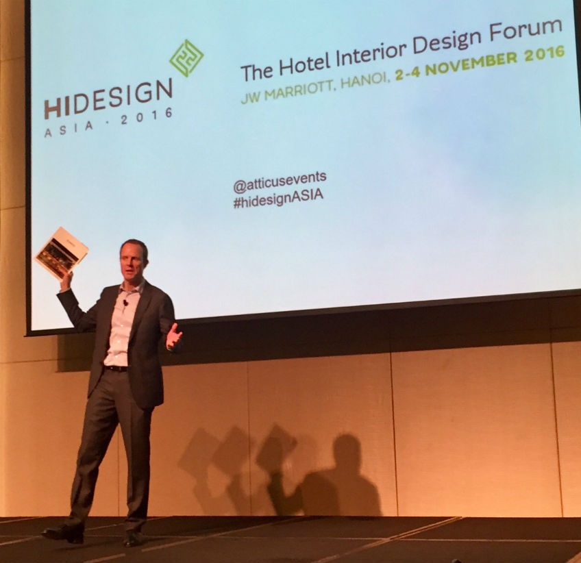 The world of Hotel Interior Design Gather in Croatia This Week