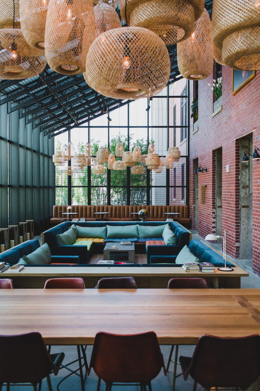 The Best Inspiration To Take From The 13th Hospitality Design Awards hospitality design The Best Inspiration To Take From The 13th Hospitality Design Awards the asbury hotel asbury park cassiecastellaw