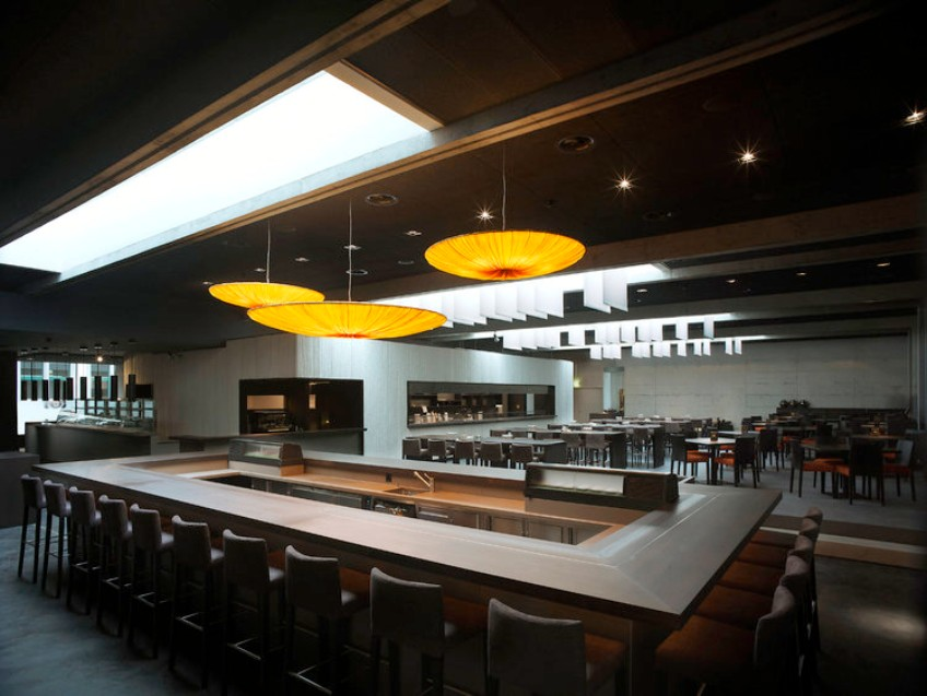 Top 7 Amazing Hospitality Design Projects By Iria Degen