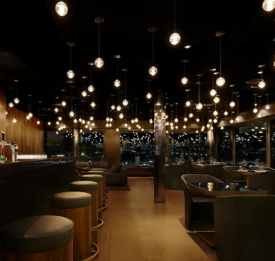 Top 7 Amazing Hospitality Design Projects by Iria Degen Interiors