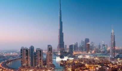 Be Prepared For The TOPHOTELPROJECTS WORLD TOUR in Dubai