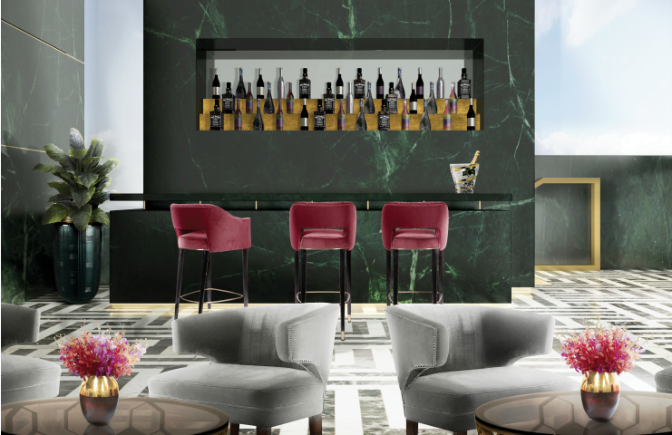hospitality design Trendy Interior Design Tips for your Hospitality Design Projects featuredn