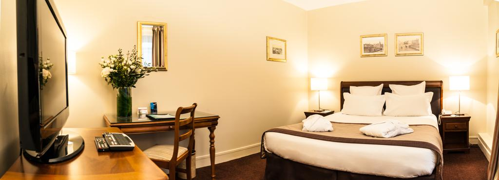 Luxury Hotels In Paris For Maison et Objet 2017  maison et objet 2017 6 Luxury Hotels In Paris For Maison et Objet 2017 33333