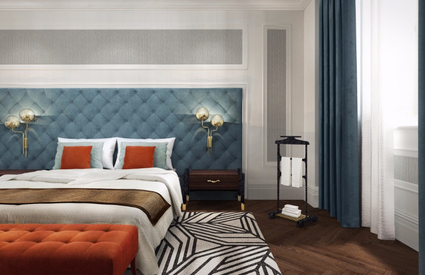 Get to know The Hotel Interior Design Trends 2018 hotel interior design Get to know The Hotel Interior Design Trends 2018 brabbu ambience press 118 HR