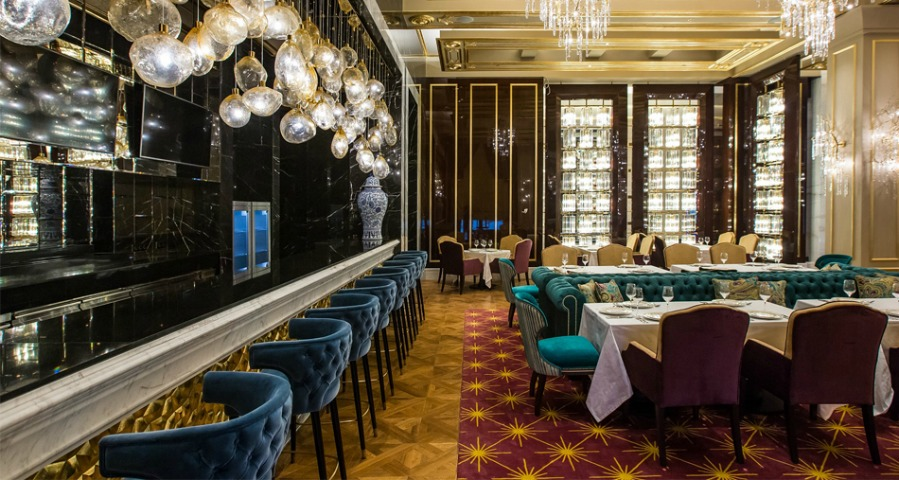 Top 6 Modern Chairs For The Trendiest Hotel Restaurants