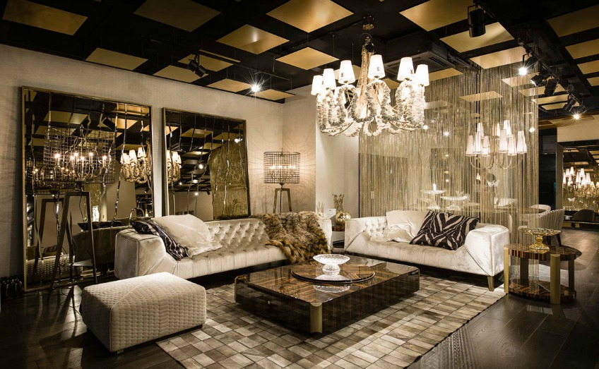 The best 10 exhibitors you must visit in Maison et Objet 2017 hall eight maison et objet 2017 10 exhibitors you must visit in Maison et Objet 2017 hall eight roberto cavalli1