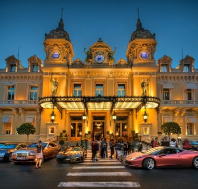 The 5 most luxurious casinos you must visit in 2018!