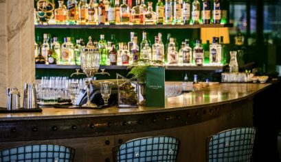 London at night: 5 the most glamorous bars ever