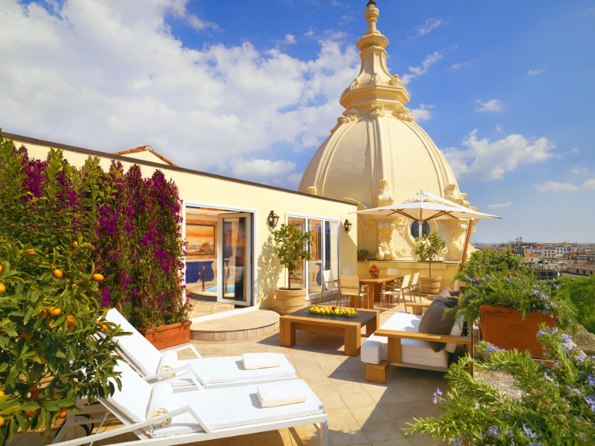World's leading the top 10 luxurious hotels and resorts luxurious hotels and resorts World's leading the top 10 luxurious hotels and resorts roma