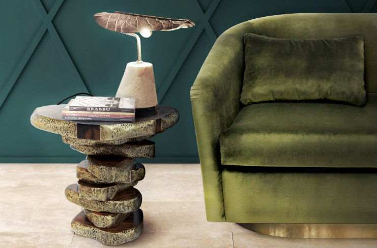 Let's meet the top 5 newest Brabbu furniture pieces