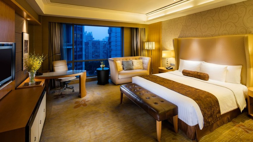 Discover 5 New Hilton Hotels That Will Open Tomorrow Hilton Hotels Discover 5 New Hilton Hotels That Will Open Tomorrow HILTON XIAMEN 1