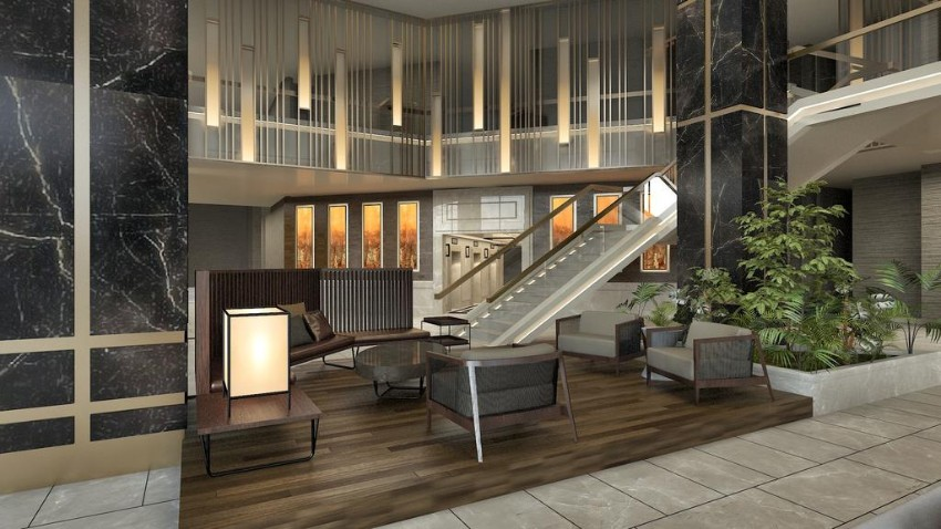 Discover 5 New Hilton Hotels That Will Open Tomorrow