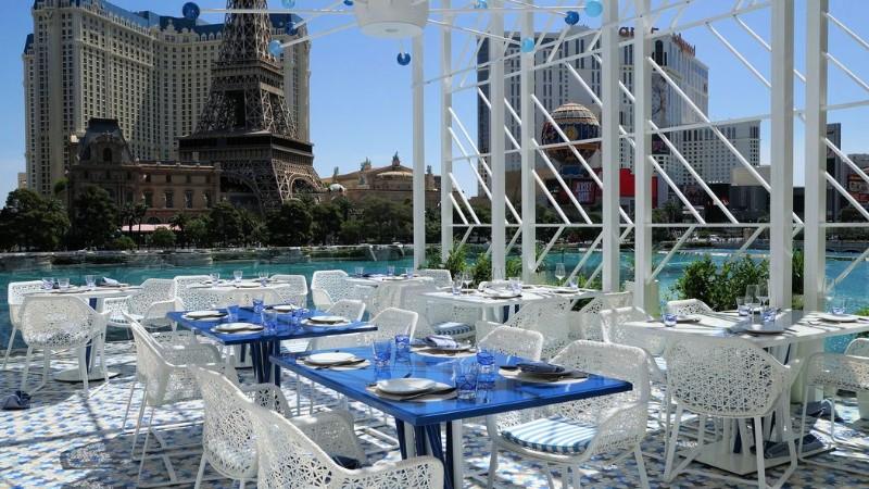 Meet Lago Bellagio Restaurant in Las Vegas by Studio Munge Lago Bellagio Restaurant Meet Lago Bellagio Restaurant in Las Vegas by Studio Munge Meet Lago Bellagio Restaurant in Las Vegas by Studio Munge3