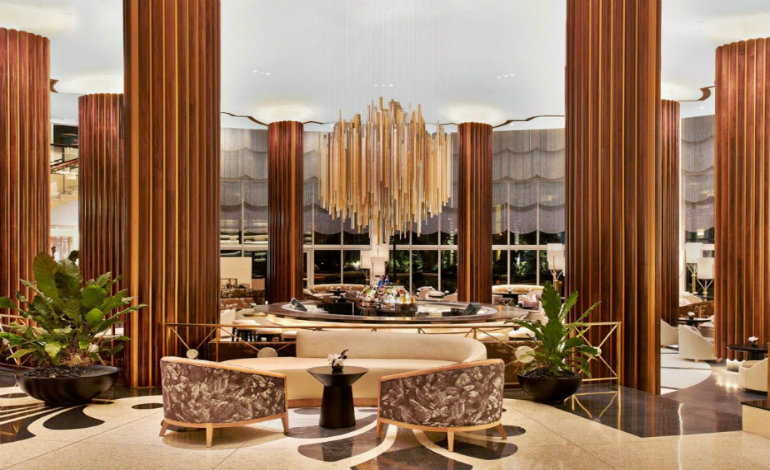 Midcentury-Modern Hotels 10 of the World's Most Beautiful Midcentury-Modern Hotels Cover 1
