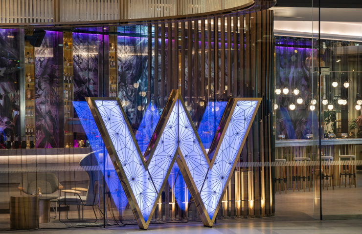 Luxury hotels of the world – NY's most loved hotel arrived to Brisbane
