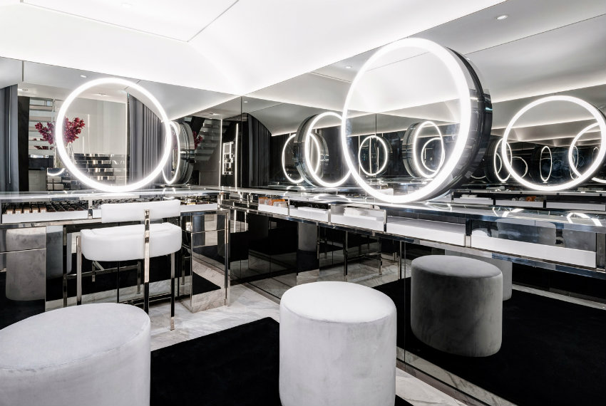 From Los Angeles to London, the worlds best beauty stores