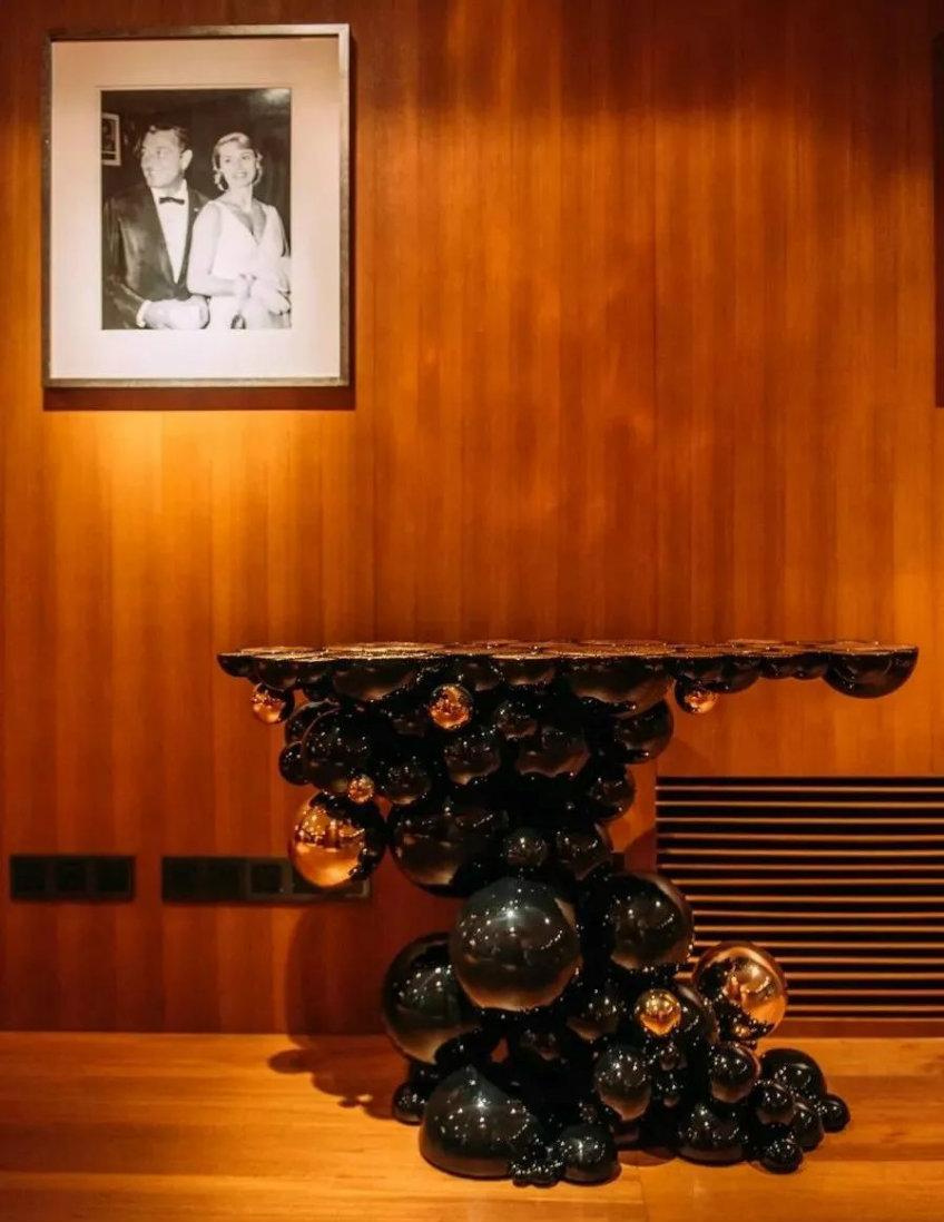 Luxury furniture hotel interior design ideas at Hotel Bulgari Beijing hotel bulgari beijing East meets West – Portuguese luxury furniture at Hotel Bulgari Beijing East meets West Portuguese luxury furniture at Hotel Bulgari Beijing 4