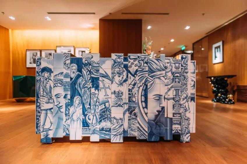 Luxury furniture hotel interior design ideas at Hotel Bulgari Beijing hotel bulgari beijing East meets West – Portuguese luxury furniture at Hotel Bulgari Beijing East meets West Portuguese luxury furniture at Hotel Bulgari Beijing 6